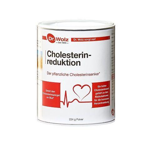 Dr.Wolz 膽固醇降低燕麥配方 Cholest...