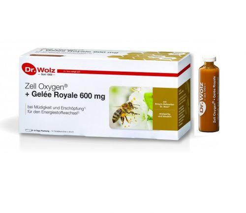 Dr.Wolz ZellOxygen®+Royal...