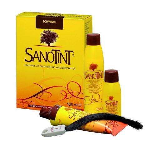 Sanotint 天然經典低敏染髮劑 (多色可選)