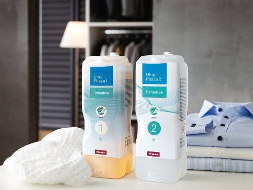 MIELE TwinDos洗衣機 專用洗衣劑 1....