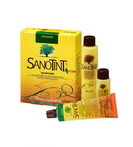 Sanotint 天然經典防敏染髮劑 (多色可選)