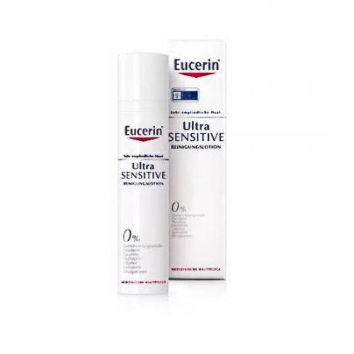 Eucerin  抗敏潔顏乳 100ml Ultr...