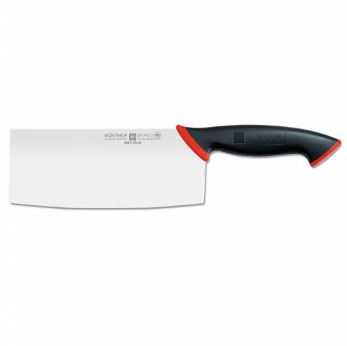 Wüsthof 20cm 中式菜刀 紅色 4891...